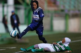 شهرداری بم، عجیب ترین تیم فوتبالی ایران