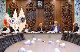حضور هفتگی با همراهی مدیران برای حل مسایل فعالان اقتصادی در اتاق بازرگانی اصفهان
