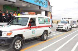 آشکارسازی ۳۲ نقطه پرحادثه در حوزه پلیسراه استان مرکزی