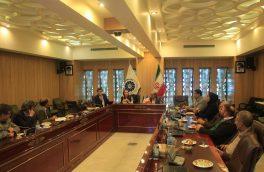 تقویت روابط اقتصادی اصفهان و نرماندی فرانسه مورد تاکید قرار گرفت