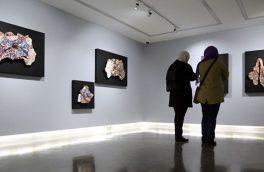 بازدید از نمایشگاه «طلیعه هنر» در ایام نوروز
