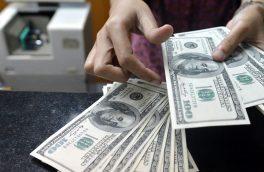 قیمت دلار در بانکها امروز ۹۷/۱۲/۲۶