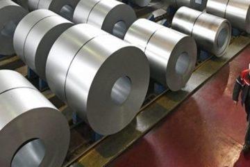 استفاده از بازارهای جایگزین برای صادرات فولاد ایرانی
