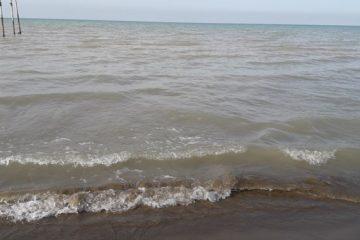 سالانه ۸ میلیون تن پلاستیک وارد دریاها میشود