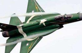 آزمایش موفقیتآمیزموشک جدید دوربرد پاکستان