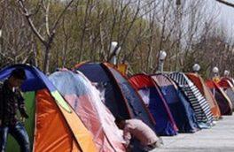 ۵۵ هزار مسافر در اصفهان اسکان یافتند