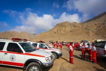 افزایش تعداد خودروهای امدادی اصفهان ضروری است