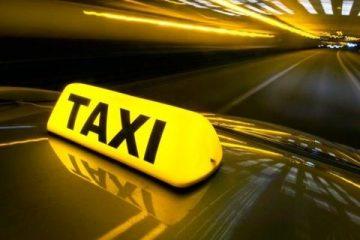 اعلام نرخ کرایه تاکسیهای فعال در ستاد نوروزی سال ۹۸+ عکس