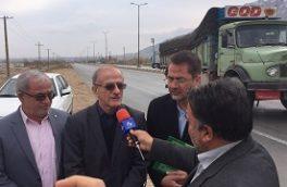 ظرفیت کم نظیر استان سمنان در حوزه راهداری و حمل و نقل جاده ای