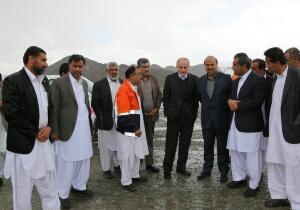 ضرورت بازسازی و ترمیم جاده ها ی آسیب دیده از سیل در استان سیستان و بلوچستان