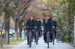 ژستهای لاکچری مدیران شهری برای کاهش آلودگی هوا در تهران/ وقتی «بیدود» برای «بی پول» نیست! +عکس