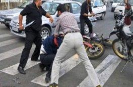 خشونت رتبه اول جرائم استان را دارد