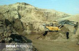 صدور مجوز بهرهبرداری از معدن در روستاهای هدف گردشگری