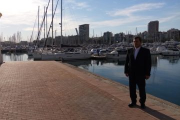 اسپانیاییها در دو دقیقه ویزای ایران را دریافت خواهند کرد