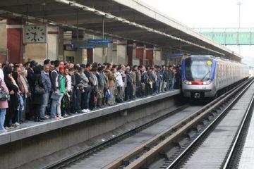 چرا مترو در نوروز فعال است؟