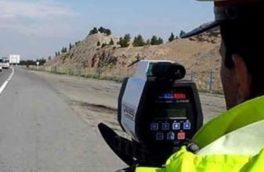 حضور ۴۵۰ نیروی پلیسراه در ایام نوروز در محورهای اصلی و حادثهخیز
