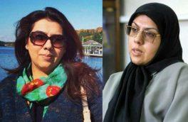 مرجان شیخ الاسلامی چگونه خودش را نامزد اصلاح طلبان جا زد؟