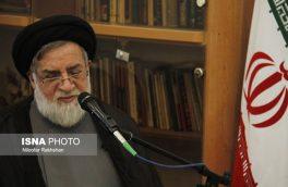 پیام تسلیت حجتالاسلام شهیدی در پی درگذشت مادر شهیدان حسنزاده رستمی