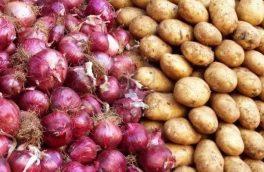 کاهش قیمت سیب زمینی و پیاز در روزهای آینده