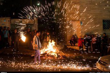 هشدار پلیس فتا درباره آموزش ساخت مواد محترقه در فضای مجازی