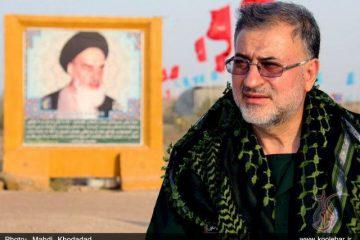بازدید هفت کاروان غیر ایرانی از ۱۸ کشور از یادمانهای عملیاتی دفاع مقدس