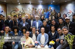 غفوری: برای ساخت نسخه سینمایی «پایتخت» تصمیم قطعی نگرفتهایم
