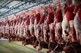 کشف انبار احتکار بیش از ۱۶ تن گوشت در جنوب تهران