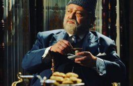 محمدرضا ورزی از «محمد مطیع» میگوید