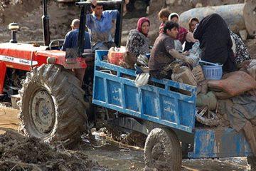 اعزام تیم امداد و نجات اتومبیل رانی البرز به استان گلستان/ اعلام آمادگی ۹ تیم تخصصی و ۳۰ دستگاه آفرود