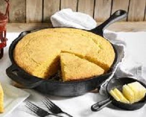 نان ذرت خانگی درست کنید