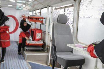 فعالیت ۲۴ فروند بالگرد در ایام نوروز برای ارایه خدمات به حادثه دیدگان/ فعالیت یک هزار و ۴۲۱ پایگاه امداد و نجات در نوروز