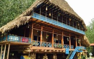 اقامت ۱۶۴ هزار نفر مسافر در روستاهای مازندران