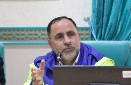 در اصفهان مسیر (لاین) امدادرسانی برای کمک به مصدومان وجود ندارد