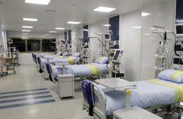 راهاندازی بخش روانپزشکی نوجوانان در بیمارستان امین وامام خمینی (ره) کلیشاد