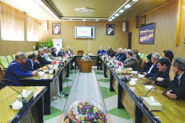 آغاز فعالیت انجمن خیریه فرهنگ مصرف بهینه آب در اصفهان