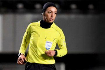 قضاوت دو داور زن ایرانی در مقدماتی المپیک