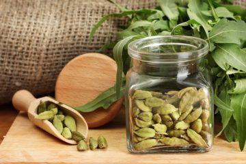 دانه ای شگفتانگیز با رایحه سلامتی بخش