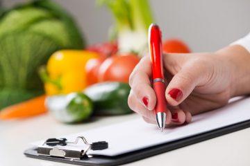 مزایای داشتن برنامه غذایی هفتگی برای زنان خانه دار