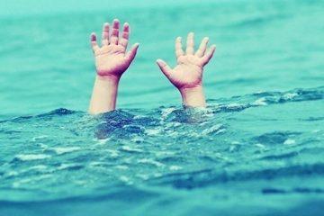 ۲ نوجوان در یکی از آبگیرهای حومه محلات غرق شدند