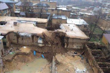 خسارت ۱۰ میلیارد تومانی سیل به مددجویان اصفهانی
