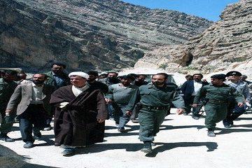 سدسازی در کشور: جنایت سپاه پاسداران یا «میراث هاشمی رفسنجانی»؟ +تصاویر