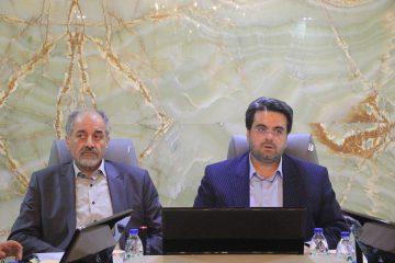 گلشیرازی:بانک ها منابع جمع آوری شده در اصفهان را به فعالان اقتصادی همین استان اختصاص دهند