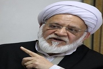 مصباحیمقدم: از تمام شدن مهلت FATF نمی ترسیم/ اینکه می گویند شرایط برای ایران سخت تر می شود خواب و خیال است