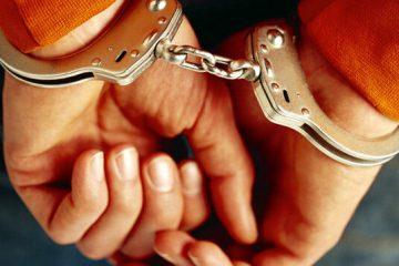 دستگیری عامل شهادت مأمور پلیس در خاش