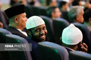 مسابقات بینالمللی قرآن فرصت عرضه دیپلماسی فرهنگی است