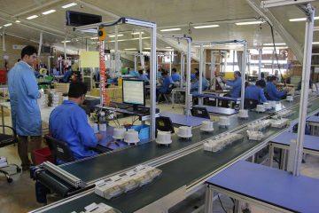 همکاری دولت با بخش خصوصی راهکار رونق تولید است