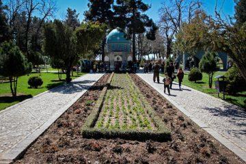 عطار حلقه موثری در تغییر شعر فارسی است
