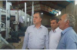 بهرهبرداری ۱۰۱ واحد صنعتی و تولیدی در شهرکها و نواحی صنعتی خراسان رضوی