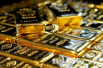 قیمت طلا امروز ۹۸/۳/۲   ریزش طلای آبشده به زیر مرز ۱.۹ میلیون تومان