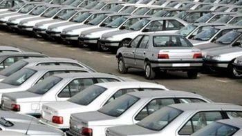 خودروها مشمول مالیات بر درآمد
